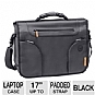 Microsoft 39000 Edge Messenger Bag, Up to 17&quot; Laptops