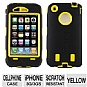 Alternate view 1 for Otterbox iPhone 3G/3GS Defender Case