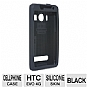 Alternate view 1 for Otterbox HTC1EVO4G20C4OTR Impact Cell Phone Case