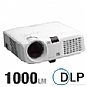Alternate view 1 for Optoma HD70 720p 16:9 HDMI DLP Projector