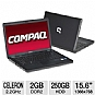 "Alternate view 1 for Compaq Presario CQ56-219WM 15.6"" Notebook PC"