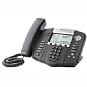 Alternate view 1 for Polycom SoundPoint IP 560 Desktop Phone