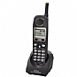 panasonic-kx-tga450b-additional-wireless-phone-handset---compatible-for-kx-tg4500b-telephone-system-4-line-5.8-ghz-caller-id