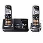 Alternate view 1 for Panasonic KX-TG9322T Cordless Phone System