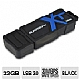 Alternate view 1 for Patriot Supersonic Boost XT 32GB USB Flash Drive