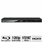 Panasonic DMP-BD77 Blu-Ray Player - 1080P, HDMI, DLNA, Ethernet, Internet Streaming (Refurbished)