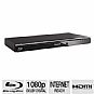 Panasonic DMP-BD87 BluRay Player - 1080p, Apps, WiFi, FLAC Compatibility, Multi-User Mode, DLNA Function, VIERA Link, Ultra-Fast Booting, Energy Star  (Refurbished)