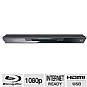 Panasonic DMP-BDT320 3D BluRay Player - 1080p, Slim Design, DLNA, SD Card Slot, Built-in WiFi, Adaptive Chroma Processing