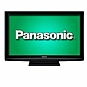 "Alternate view 1 for Panasonic TCP42U2 42"" Class Plasma TV"