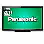 "Alternate view 1 for Panasonic TC-P42S30 Viera 42"" Plasma TV"