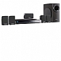 Panasonic SC-BT230 Blu-Ray Home Theater System - 5.1 Channel, HDMI, USB, SD, iPod Dock, VIERA CAST, Wireless Rear Speaker Ready, 1000 Watts Total, Remote Control (Refurbished)