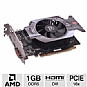 Alternate view 1 for XFX Radeon HD 6670 1GB GDDR5 Video Card