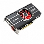 Alternate view 1 for XFX Radeon HD 6850 XXX Edition 1GB GDDR5 PCIe 2.1
