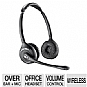 Alternate view 1 for Plantronics WO350 Savi Office Headset  REFURB