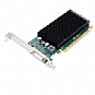 Alternate view 1 for PNY Quadro NVS 300 512MB DDR3 Graphics Card