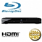 Alternate view 1 for Pioneer BDP121 Blu-Ray Player