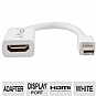 Alternate view 1 for PNY A-DM-HD-W01 Mini DisplayPort to HDMI Adapter