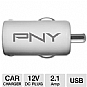 PNY Rapid USB Car Charger Bundle