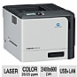 Alternate view 1 for Konica magicolor 3730dn Color Laser Printer 25ppm
