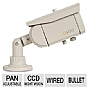 Alternate view 1 for Q-See Elite Outdoor Bullet Camera