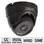 Alternate view 1 for Q-See QM6007D Weatherproof Dome Camera