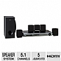 Hot Electronics Deals RCA RTB1016 Blu-ray Home Theater System