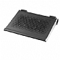 Alternate view 1 for Raygo R12-40951 Netbook Cooler with Speakers