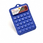Alternate view 1 for Royal RB102 FlexCalc Rubber Body Calculator