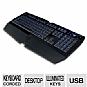 Alternate view 1 for Razer Lycosa Gaming Keyboard
