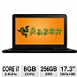 "Alternate view 1 for Razer Blade 17.3"" Core i7 256GB SSD Notebook"