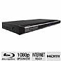 Alternate view 1 for Toshiba BDX2150 Blu-ray Disc Player REFURB