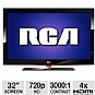 "Alternate view 1 for RCA 32"" Class LCD HDTV"