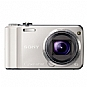"SONY H70 DSCH70 Cyber-shot Digital Camera - 16.1 Exact MegaPixels, 10X Optical Zoom, 3"" LCD, CCD Sensor, 30 fps, USB, HDMI, Silver (Refurbished)"