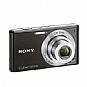 Sony W530 DSCW530 Cyber-Shot Digital Camera - 14.1 MegaPixel, 4x Zoom, 2.7&quot; LCD, Face Dection, Smile Detection, Black (Refurbished)