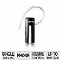 Samsung WEP460 Bluetooth Headset - Black