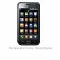 Alternate view 1 for Samsung GALAXY S I9000 GSM Unlocked Android Cell P