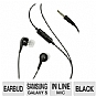 Alternate view 1 for Samsung EHS60 Wired Headset