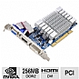 Alternate view 1 for Sparkle GeForce 8400 GS 256MB DDR2 PCI Low Profile