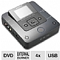 Alternate view 1 for Sony VRDMC6 DVDirect DVD Recorder REFURB
