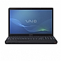 Sony VAIO VPCEB3LFX/BJ Notebook PC - Intel Core i5-460M 2.53GHz, 4GB DDR3, 640GB HDD, Blu-Ray Player/DVDRW, 15.5&quot; Display, Windows 7 Home Premium 64-bit (Refurbished)