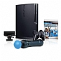 Sony 98311 PS3 Move Hardware Bundle - 320GB, Wireless Controller, Eye Camera, Sports Champions, Blu-ray (Refurbished)