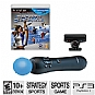 Alternate view 1 for Sony 98262 PlayStation� Move Starter Bundle