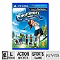 Sony Hotshots Golf World Invitational Sports Video Game - PS Vita, ESRB: E