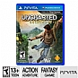 Alternate view 1 for Sony Uncharted: Golden Abyss Adventure Video Game