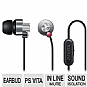 Alternate view 1 for Sony PlayStation Vita In-Ear Headset