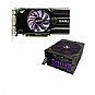 Sparkle GeForce GTX 460 1GB OC &amp; 850W Power Supply