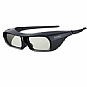 Sony TDG-BR250/B 3D Active Glasses - Adjustable, USB Rechargeable