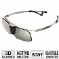 Alternate view 1 for Sony Titanium 3D Active Glasses