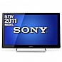 "Alternate view 1 for Sony NSX24GT1 24"" 1080p 60 Hz Google  LCD HDTV"