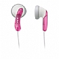 Alternate view 1 for Sony MDR-E10LPPINK Earbud Headphones